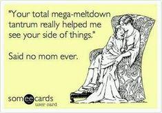 meme | Minute For Mom