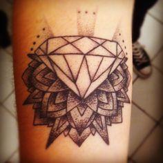 Jared Metzner @ West Town Tattoo