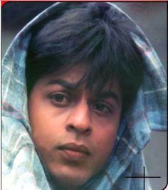 Shahrukh Khan - Trimurti (1995)