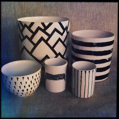 number 19: ceramic paint ideas