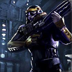 Dark novatrooper - Wookieepedia - Wikia