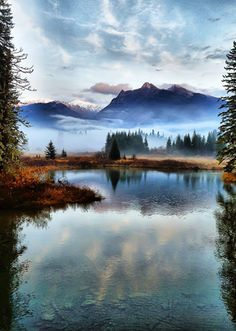 The Cabinet Mountains are part of the Rocky Mountains, located in northwest Montana and the Idaho panhandle, in the United States.