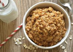Easy Breakfast Recipes You Can Make in the Office - PureWow