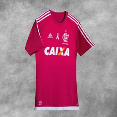 Pink Adidas Flamengo 2016 Kit Camisa Do Flamengo 024ad8fb6623c