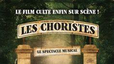 Les Choristes au Zénith d'Amiens et au Zénith de Lille - Ça C'est Culte