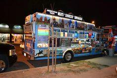 cambalache food truck menu | Cambalache's - Los Angeles Food Trucks, Street Food | Roaming Hunger