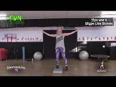 Covid-19 LockDown - Latinix™ Step-It-Up met Cat @ Home Fitness, Youtube, Excercise, Health Fitness, Youtubers, Youtube Movies, Rogue Fitness