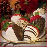 This chocolate dipped strawberry recipe makes a fantastic finale for special occasions. Strawberry Dip, Strawberry Recipes, Strawberry Fields Forever, Chocolate Dipped Strawberries, Candy Apples, Nom Nom, Dips, Special Occasion, Valentines
