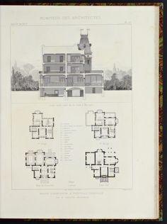 Le Moniteur des architectes
