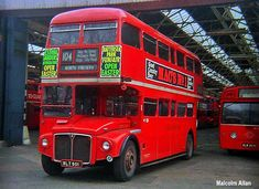 DATE FOR THE DIARY - 25th November - Finchley Bus Running Day #Railway #Trains