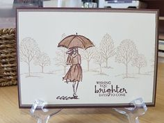 Beautiful card created using the Beautiful You Stamp Set from the Stampin' Up! 2017 Occasions Catalogue.  In Canada get Stampin' Up! at http://tracyelsom.stampinup.net