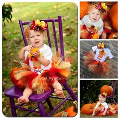 Ribbon Turkey Thanksgiving Tutu Ribbon Feather Turkey Shirt-Pageant Outfit-My First Thanksgiving Tutu Set *Bow NOT Included* My First Thanksgiving Outfit, Thanksgiving Tutu, Turkey Pattern, Picture Design, Picture Ideas, Photo Ideas, Lily Grace, How To Make Tutu, Turkey Feathers