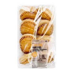 Mini Chicken Puff Pies 8Pk Puff And Pie, Chicken Puffs, High Tea, Deli, Tea Time, Tea Party, Snack Recipes, Treats, Breakfast