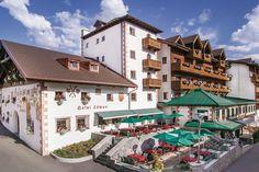 Luxury family holidays in Serfaus | Hotels Löwe & Bär