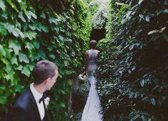 Josh and Kate's wedding as featured on www.weddedwonderland.com