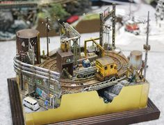 Hobby Search BLOG 13th JAM convention report[layout part 3]