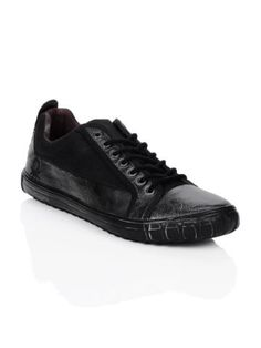 Buy United Colors Of Benetton Men Black Shoes - Casual Shoes for Men from  United Colors Of Benetton at Rs. Style ID  37241 15cc8a17374