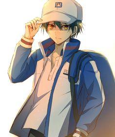 Ryoma Echizen || Prince of Tennis