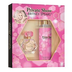 Private Show by Britney Spears Women's Fragrance Gift Set - 2pc