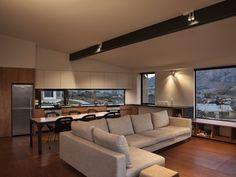 Wanaka / Daniel Marshall Architects
