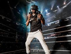 Mayweather + Boxing Fitness Franchises Use Immersive VR, Sports Tech and Workouts By Floyd Boxing Fitness, Group Fitness, Fitness Studio, Boxing Workout, Fitness Franchises, Professional Boxing, At Risk Youth, Killer Workouts, Home