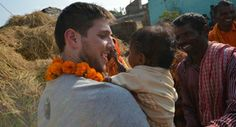 ALM - Trip to Nepal  Ryan & Colm  Click on this & scroll down for a delightful sing-a-long