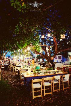 Alia + Travis's Wedding at the Postcard Inn, St. Pete Beach, FL » Concept Photography