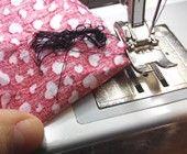 problemas fáciles de solucionar máquina de coser