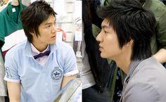 Lee Min Ho won Top Excellence Award 'SBS Drama Awards 2012 ♥ Boys Over Flowers ♥ Personal Taste ♥ City Hunter ♥ Faith