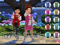 Custom contents for The Sims 4 Sims 4 Tsr, Sims Cc, The Sims 4 Bebes, Lunch Box Cooler, Sims 4 Black Hair, Sims Baby, Sims 4 Children, Sims 4 Clothing, Recipes