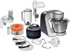 Bosch Kitchen Machine MUM56340