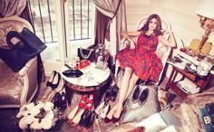 靴が多い女子必見!100均アイテムで一気にステキ空間にしましょう♩ | MERY [メリー] - 女の子のためのキュレーションメディア