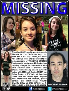 Missing Missing Child, Missing Persons, Losing A Child, People In Need, We The People, Missing And Exploited Children, Amber Alert, Bring Them Home, American Crime