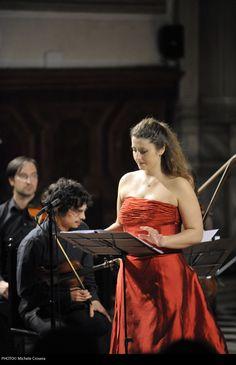 Maria Grazia Schiavo in Venezia