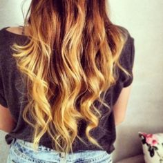 Get the natural sun highlights and gorgeous beachy waves in one home made spray!