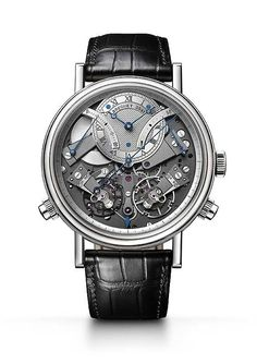 Breguet Tradition Chronogrpahe Independant - front