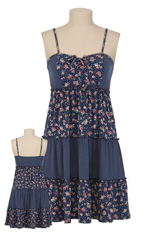Tiered Floral Sundress - maurices.com Love this summer dress