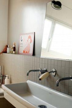 Maison au design sobre et minimaliste |