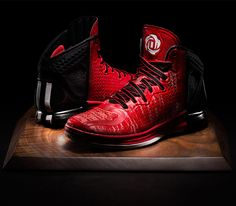 huge discount a25a3 655e3 adidas D Rose 4-Brenda Top 10 Basketball Shoes, Basketball Court, Xavier  Basketball