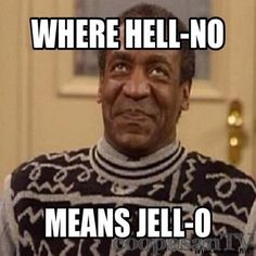 Creepy Cosby memes