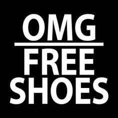 Win WIN A FREE PAIR OF SHOES with Spy Love Buy
