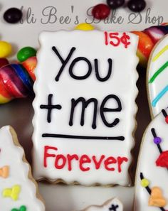 10 Incredible #Valentine's Day #Cookies