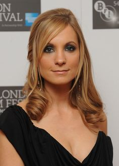 "Joanne Froggatt | Joanne Froggatt Actress Joanne Froggatt attends the ""In Our Name ..."