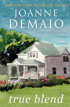 From New York Times bestselling author Joanne DeMaio comes a riveting love story set in a quaint New England town.An old farmhouse, winding country...