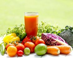 Juice January: A 21-Day Juice Cleanse