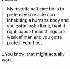 """Fifteen Inspirational Posts To Counteract All Of The Negativity - Funny memes that """"GET IT"""" and want you to too. Get the latest funniest memes and keep up what is going on in the meme-o-sphere. Mbti, The Words, Life Advice, Health Advice, Text Posts, Tumblr Posts, Make Me Happy, Writing Prompts, Self Help"""