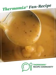 Recipe Traditional Roast Gravy by AliviaD, learn to make this recipe easily in your kitchen machine and discover other Thermomix recipes in Sauces, dips & spreads. Roast Gravy, Recipe Community, Food N, Learn To Cook, Spreads, Dips, Cooking Recipes, Pasta, Thermomix