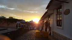 Hermoso atardecer por Andrés Ortiz #Popayán #Cauca #Colombia #Follow #Sun #Sunset #Like #Color