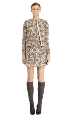 Lesley Jacket by Tory Burch for Preorder on Moda Operandi
