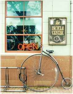 The Bicycle Center